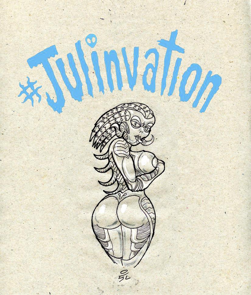 Julinvation7SilSpecies by mrpulp-presenta