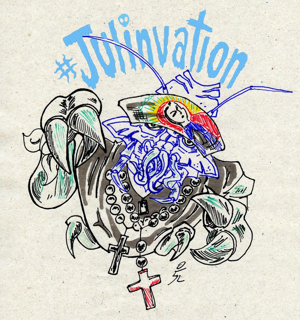 Julinvation9PrawnsSector9 by mrpulp-presenta