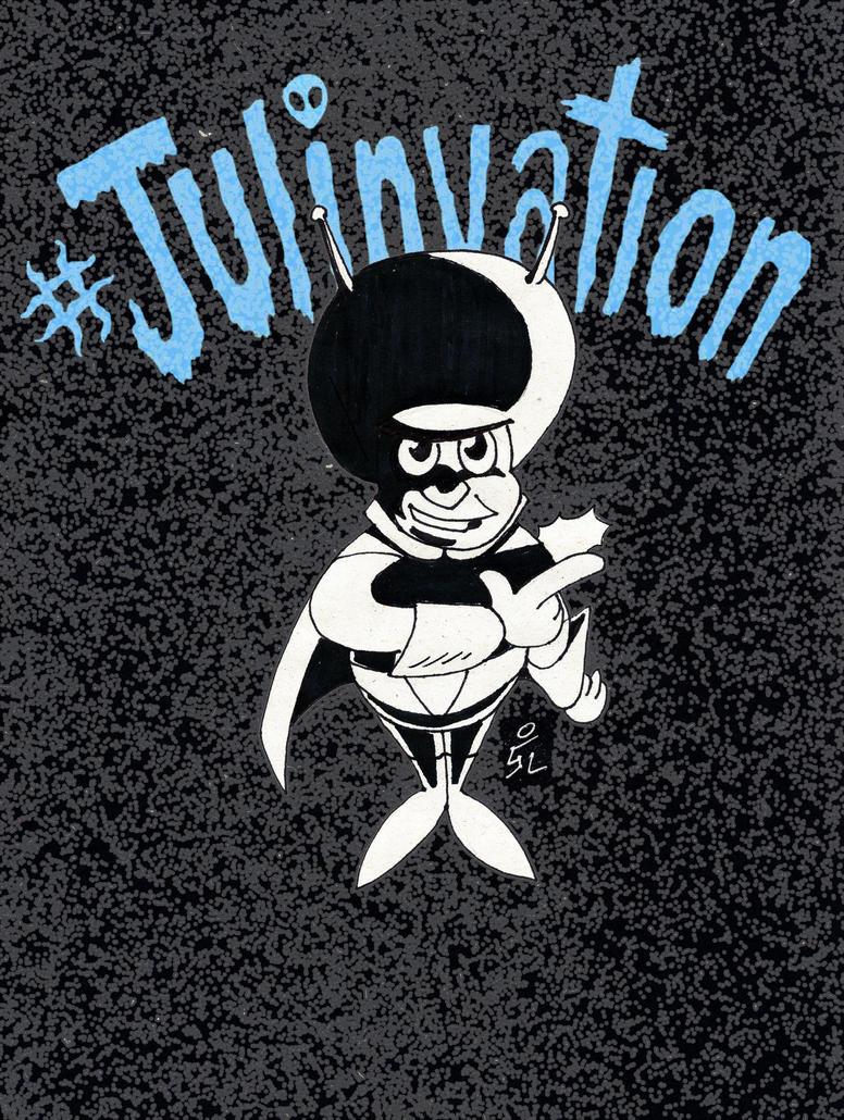 Julinvation14Gazoo by mrpulp-presenta