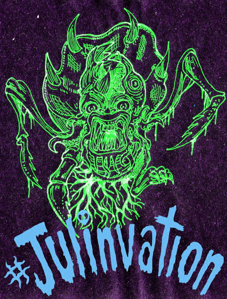 Julinvation30Thing by mrpulp-presenta