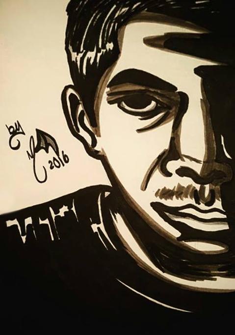 Omar by mrpulp-presenta