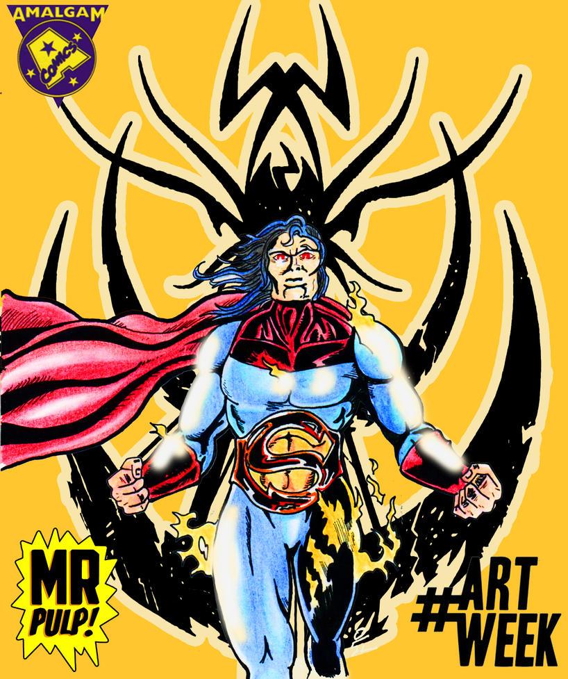 Super Sentry by mrpulp-presenta