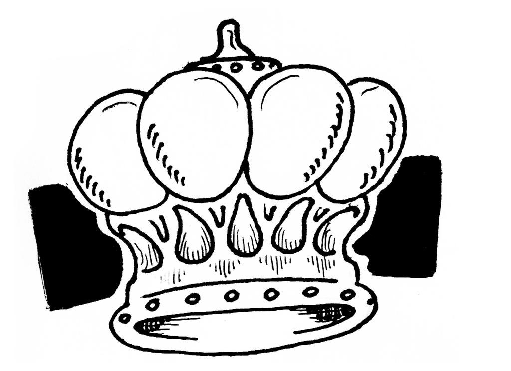 la corona by mrpulp-presenta