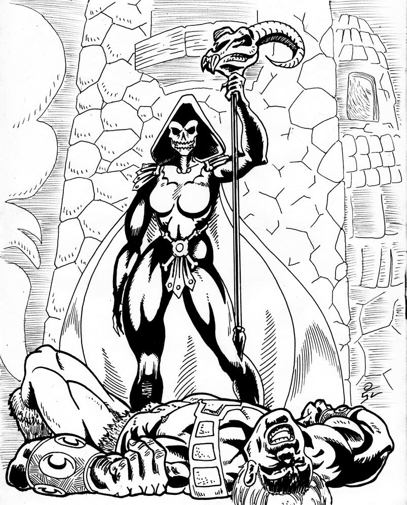 she skeletor by mrpulp-presenta