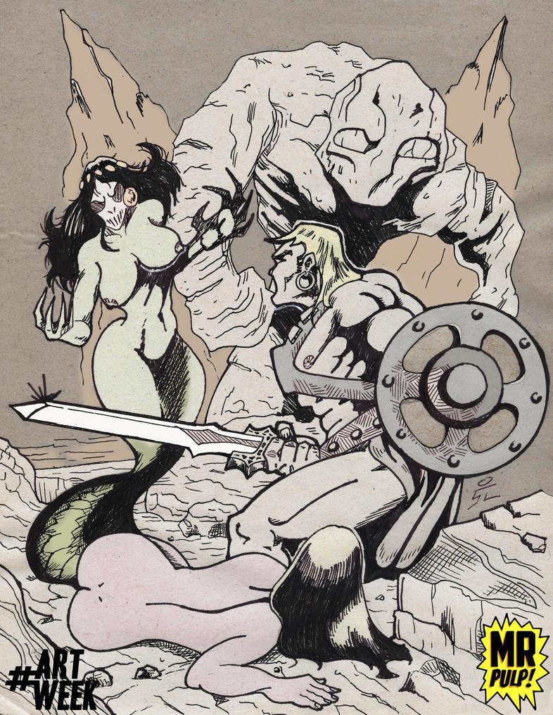 He-Conan by mrpulp-presenta