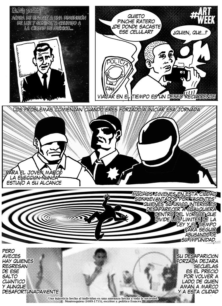 desaparicion forzada by mrpulp-presenta