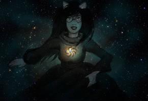 God Tier Jade by Yuzu-zi