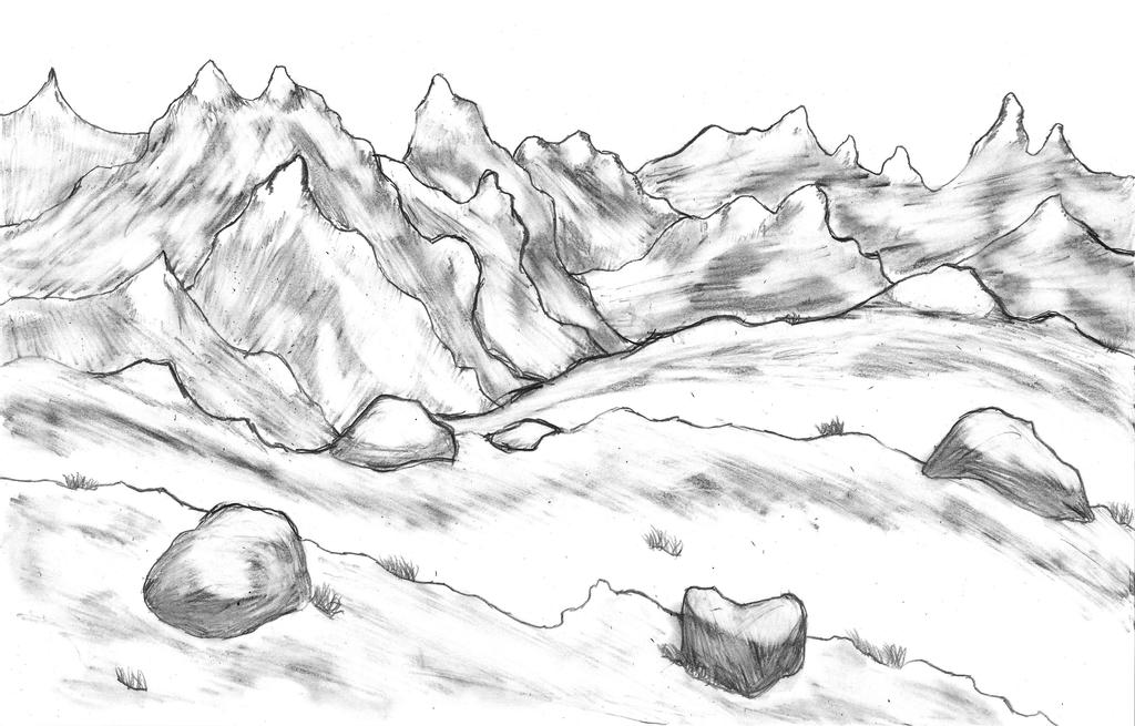 sketch background