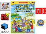 Magic School Bus Syndication