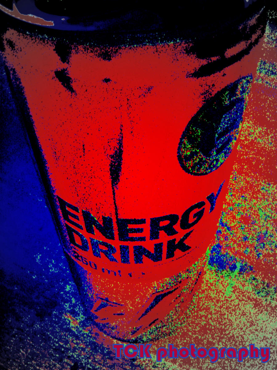 Energy. by ASFmaggot