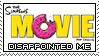 Simpsons movie stamp by TeamAquaDan