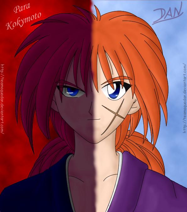 batusai el destajador--ruronoi kenshin--samurai x - Taringa!