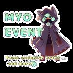 1 Week MYO Event (CLOSED)