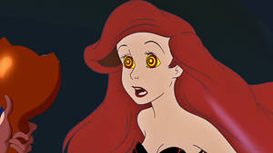Ariel and Jafar: Everything Will Be Fine