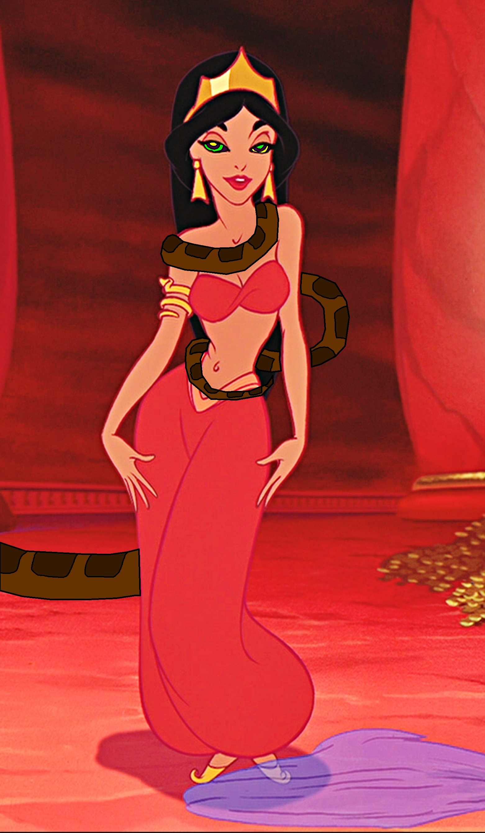Aladin Boys You Better Watch Your Girls Bo Legged Women