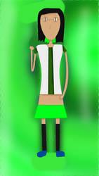 Ylima by Agimat-Warrior713