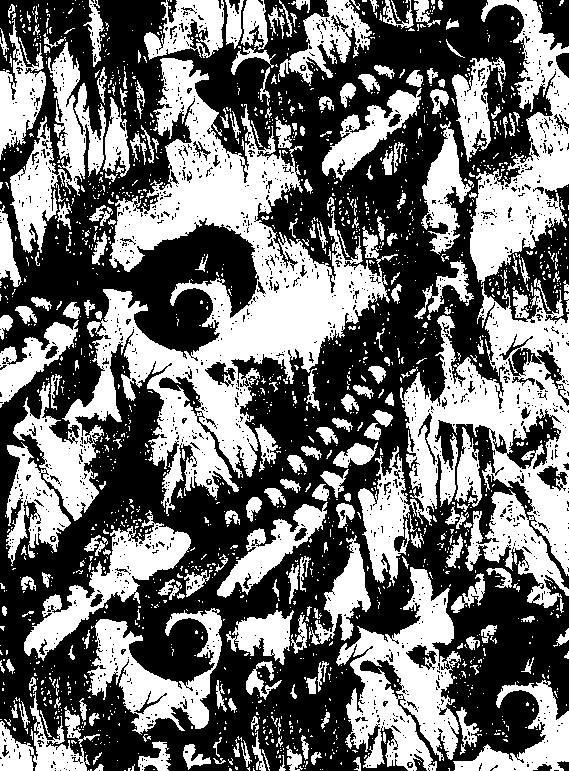 horror by Cybergore