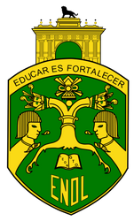ENOL - escudo