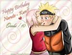 Happy Birthday Naruto-Kun