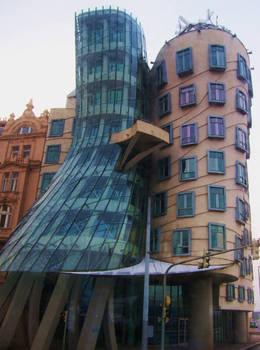 The Dancing Buildings