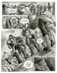 SFV fancomic page 03 by K-A-A-D