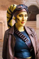 Nee'tah Star Wars Char Pic by Ambi-Ente