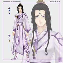 [COM] He Lan