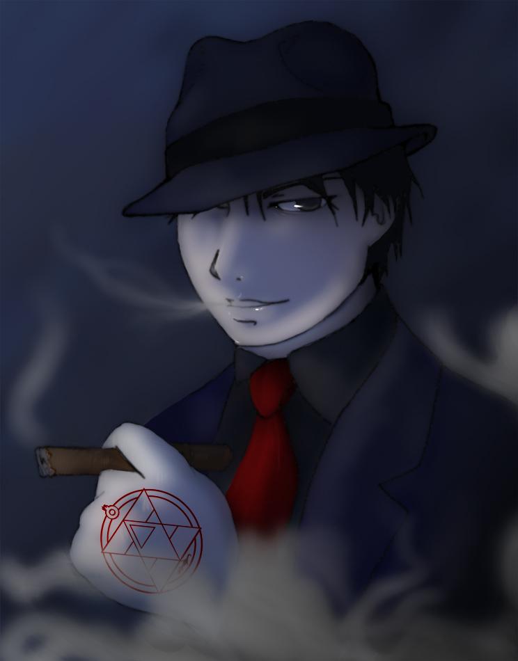 Mafia Boss Roy