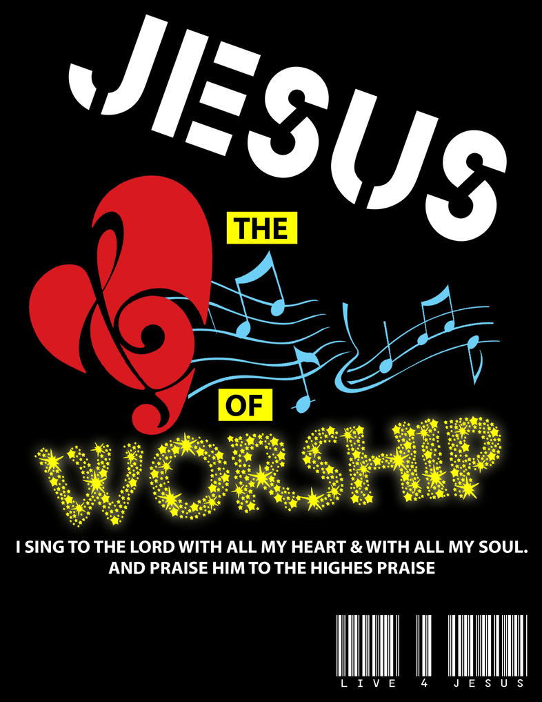 Images From The Heart Of Worship: Jesus The Heart Of Worship By Marionefrancisco On DeviantART