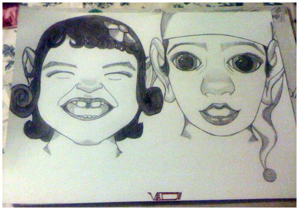 Kids by Letheyann-Elethendyl