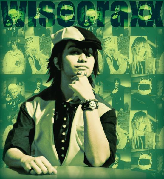 wisecraxx's Profile Picture