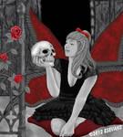 Laetitia Dark Fairy