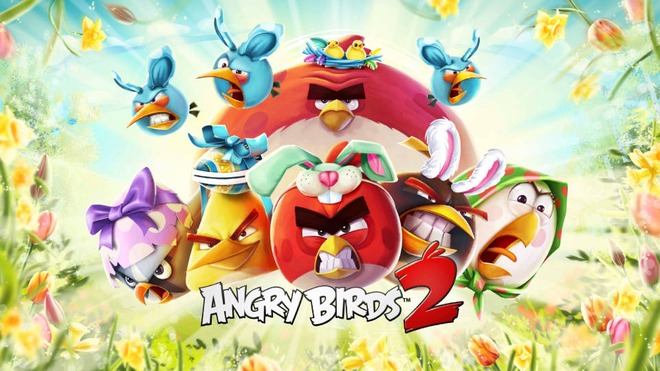 Angry birds 2 wallpaper by necromancerking85 on deviantart angry birds 2 wallpaper by necromancerking85 voltagebd Images