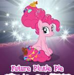 Future Pinkie Pie