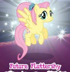 Future Fluttershy