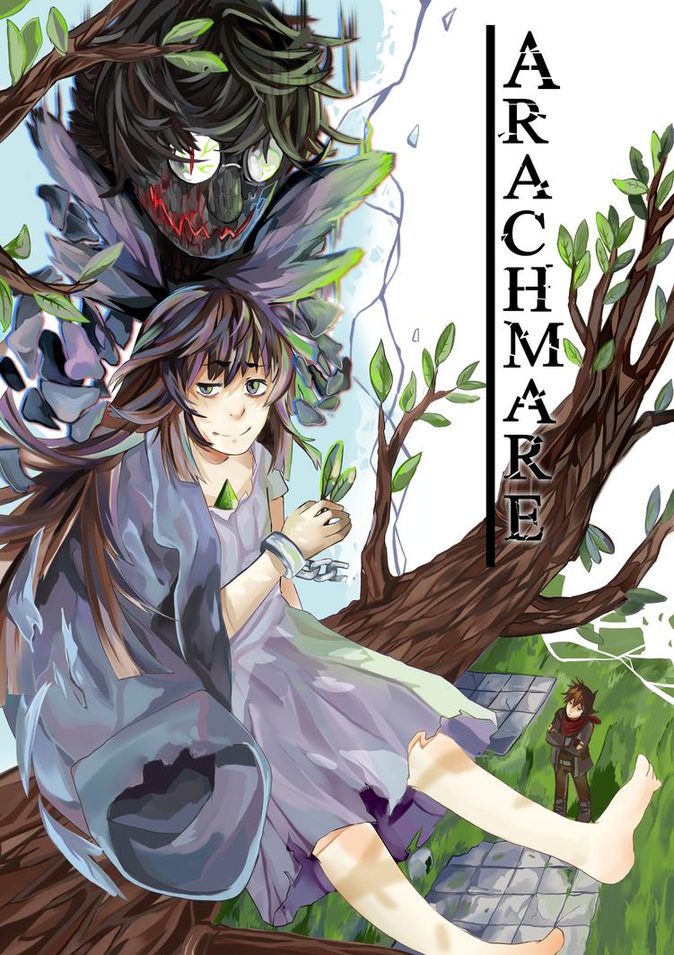 Arachmare cover