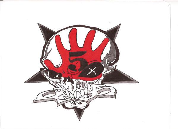 five finger death punch five finger death punch by aztec 13 on deviantart