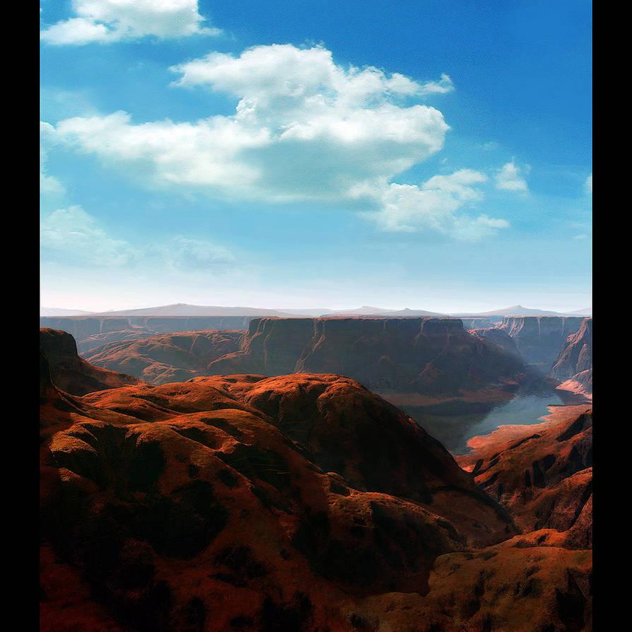 Georosion by adit on DeviantArt