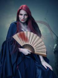 Vampyyri by cutieloli