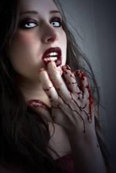 Ravishing Red by cutieloli