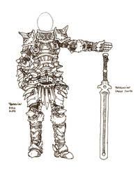 Plate Armor 1