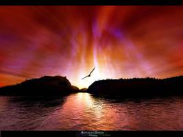 Astronomy Domine by versiani