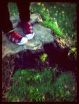 Nena in wonderland