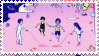 Another Omori Stamp by lemon-knight