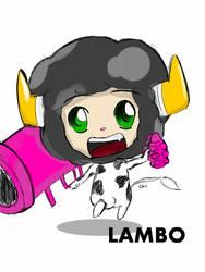 Lambo, Lambo, Lambo... by Chemegou