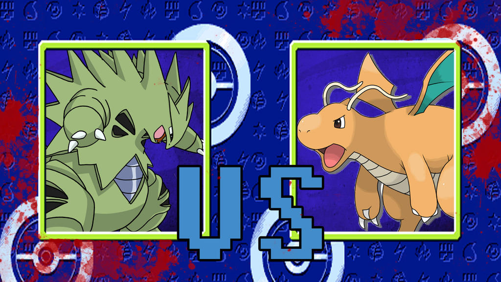 Pokemon Dragonite Vs Salamence Images | Pokemon Images