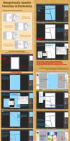 :: [Tutorial] Quality Paneling in Photoshop ::