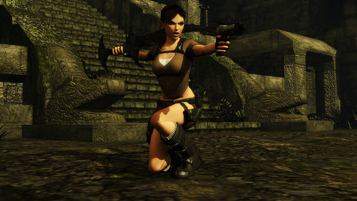Bug tomb raider legend nue adult vids