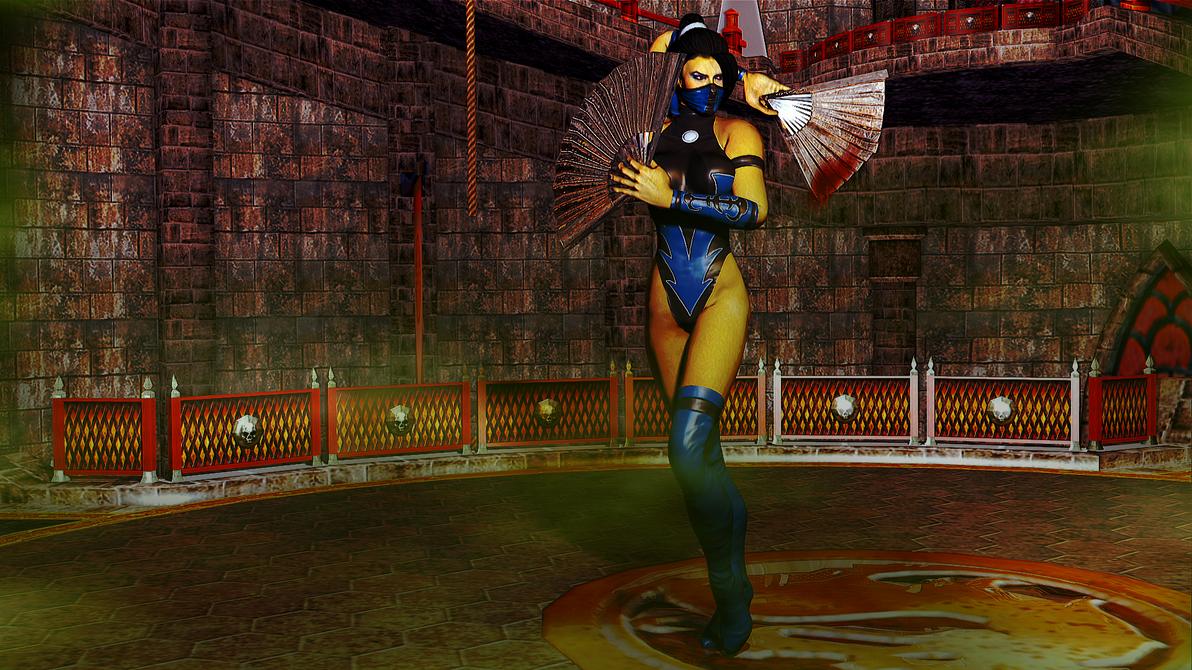 Mortal Kombat film  Wikipedia