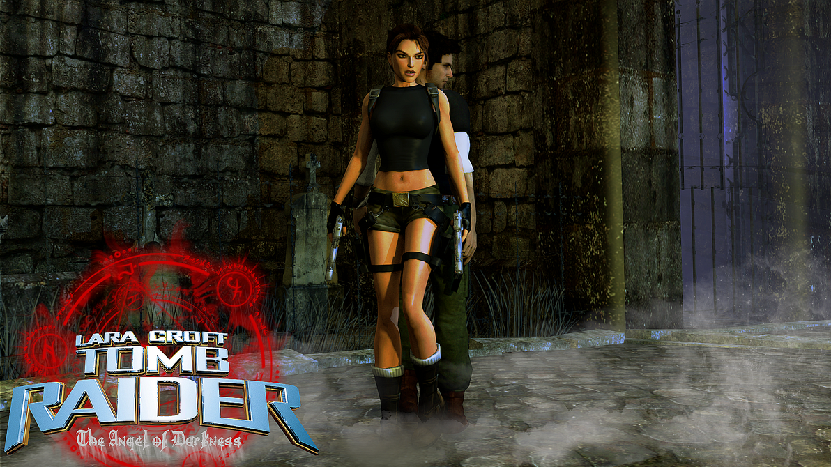 Tomb raider muschi sexy streaming